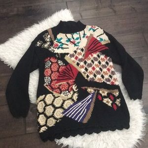 Sweaters - Vintage Ugly Christmas Sweater L